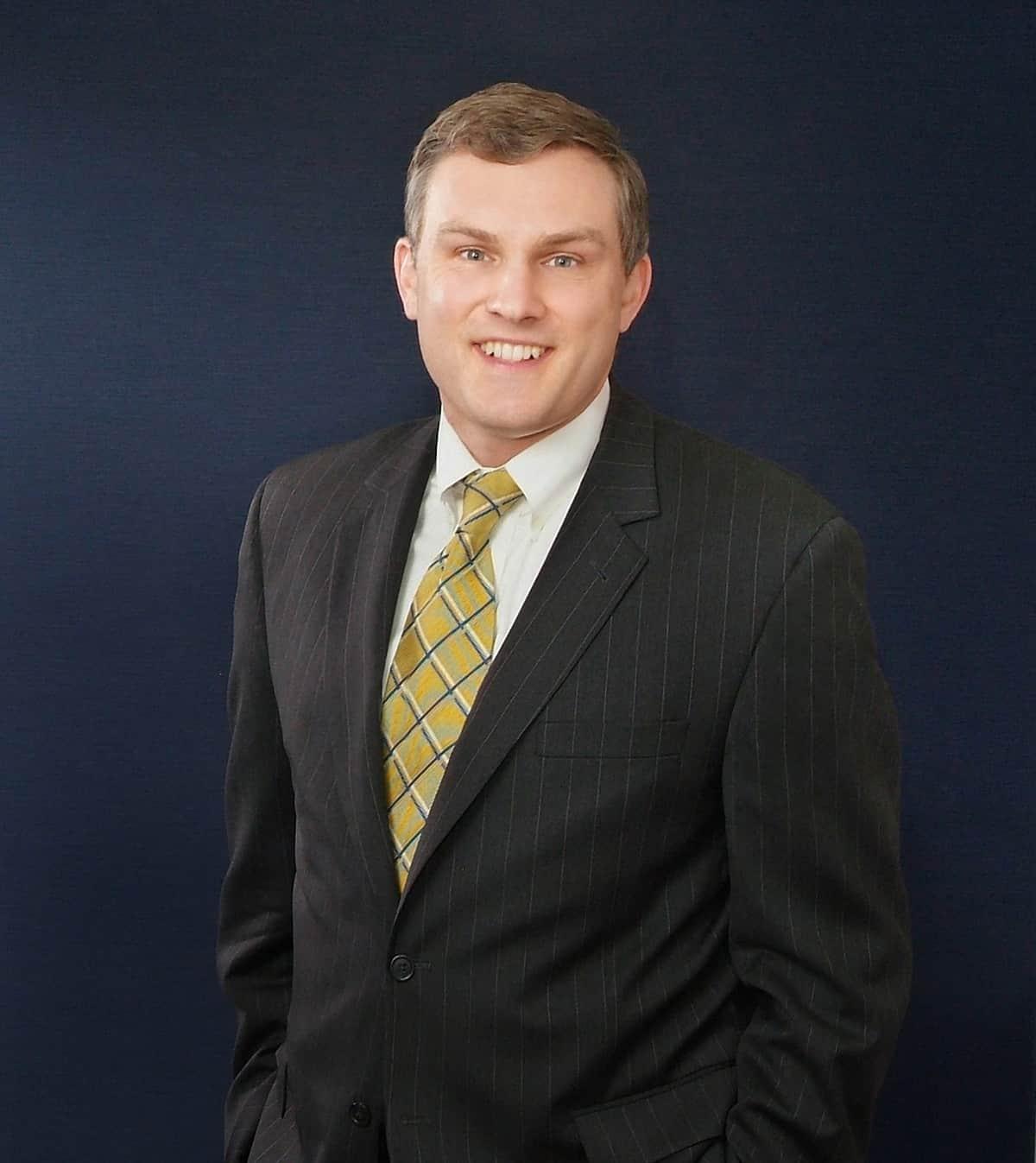 Bradford G. Williams, MBA