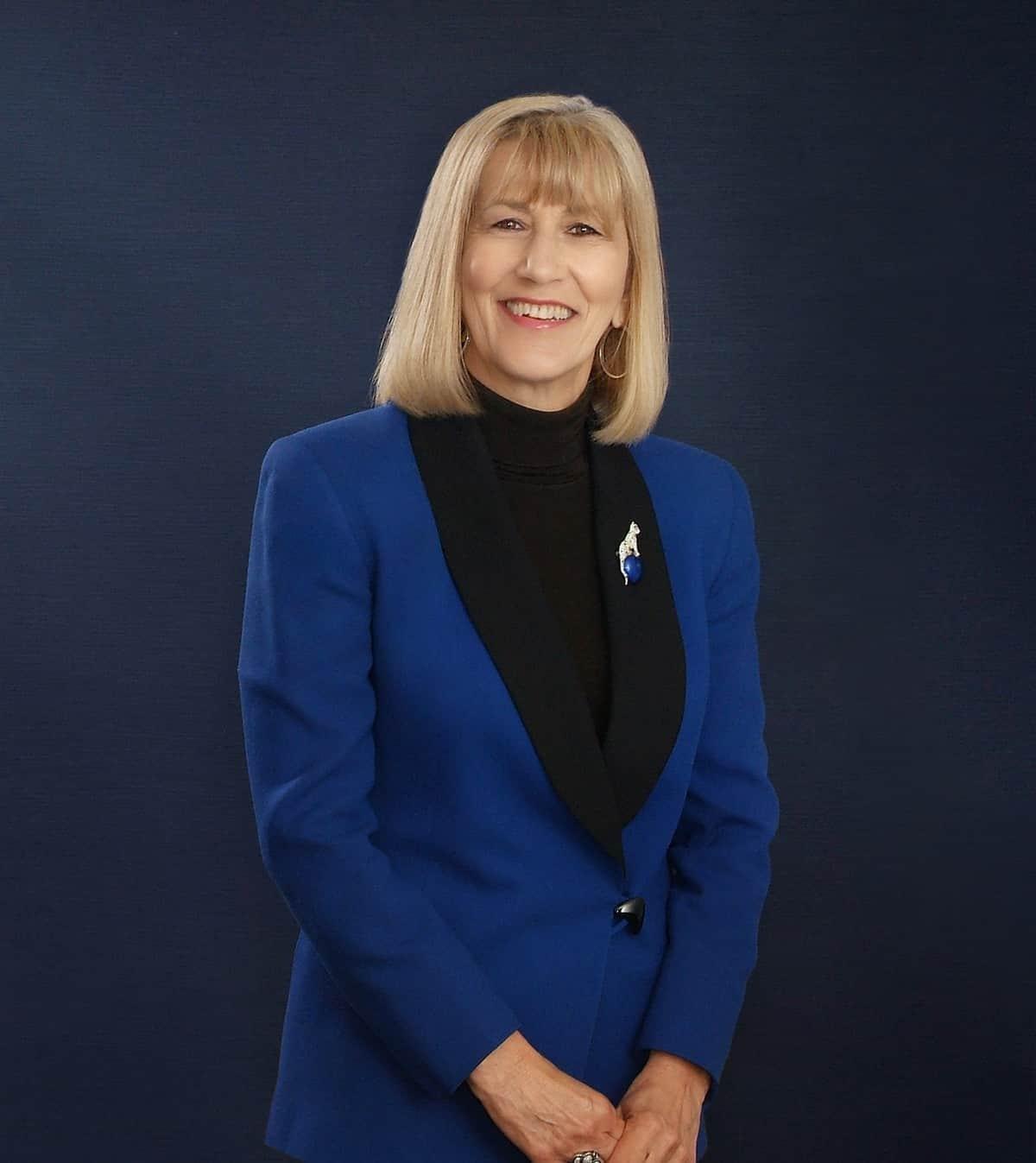 Katherine Bennett, MBA